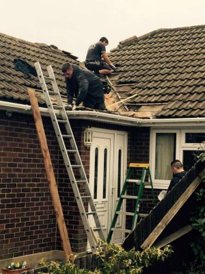 For First Class Roofing Repairs And Installations In Dartford, Choose Traditional  Roofing Specialist