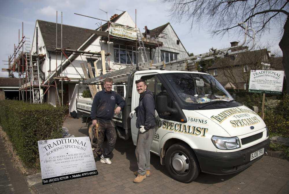 Roofers Dartford (1)