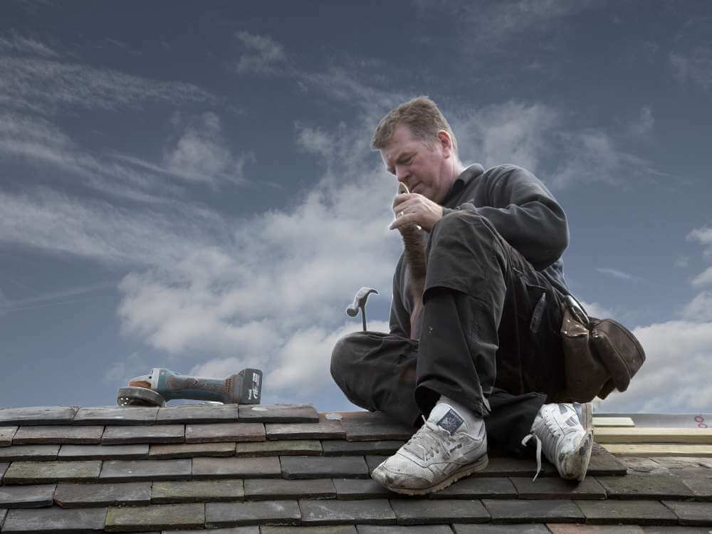 Roofers in Dartford, Kent