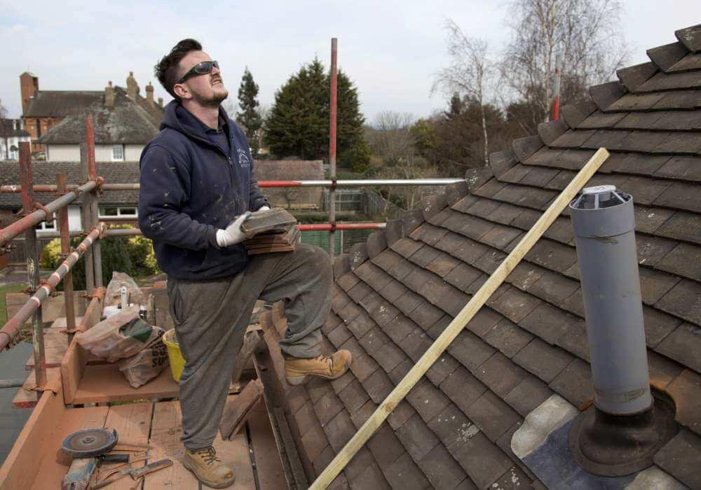 Image result for Roofer