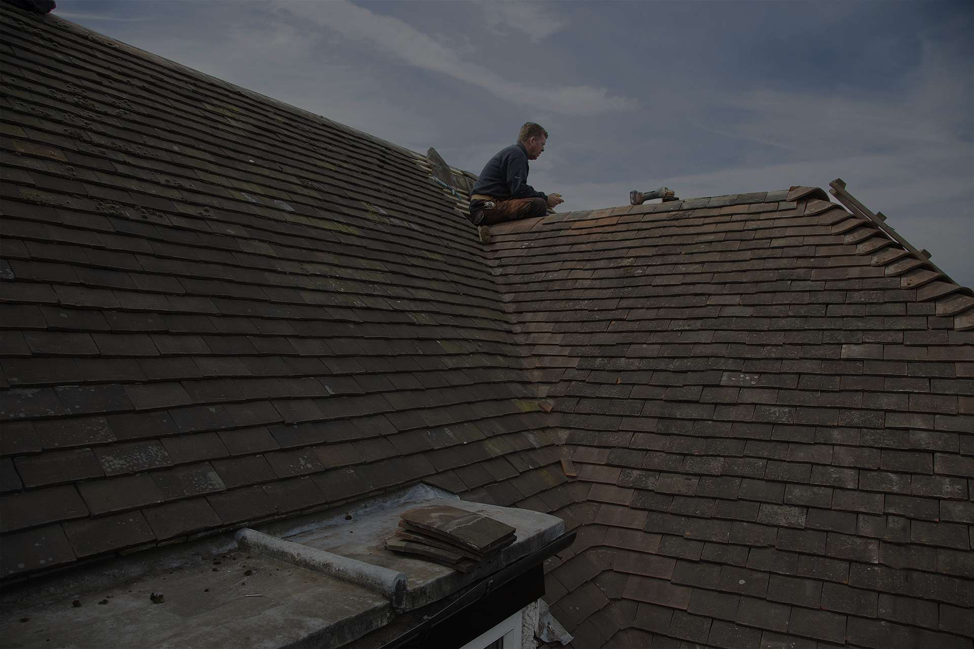 Roofers Dartford