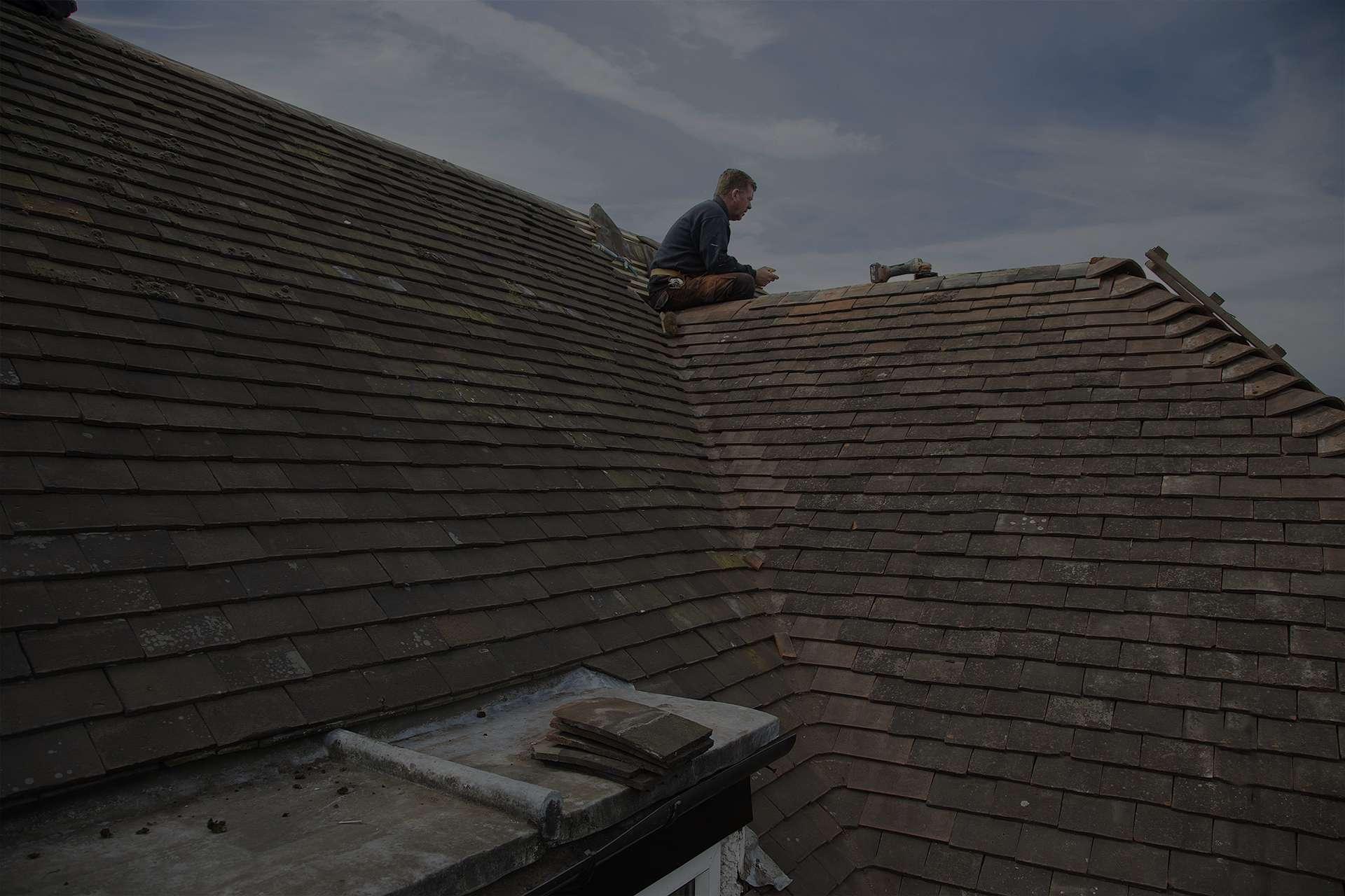 Roofers Dartford