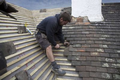 Roofers in Bexley (5)