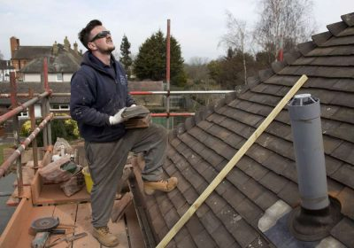 Roofers in Sidcup (2)