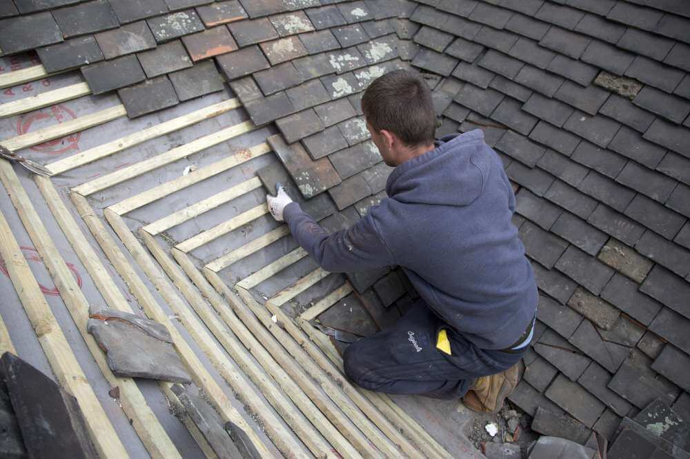 Traditional Roofing Specialist In Kent Image Number 26 Of Fitzpatrick  Geelong