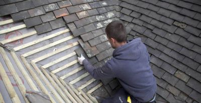 Traditional Roofing Specialist in Kent